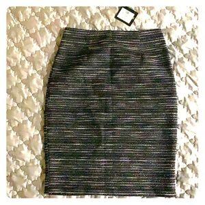 Nanette Lepore Size 2 Pencil Skirt